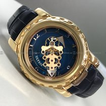 Ulysse Nardin - Freak 026-88 Rose Gold skeleton Dial R/G Bezel