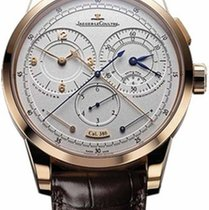 Jaeger-LeCoultre New Jeager Lecoutre Duometre A Chronographe...