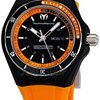 Technomarine Cruise Sport Black and Orange Mens Watch 1...
