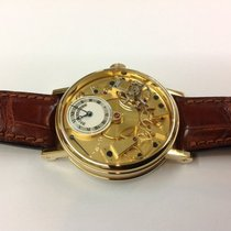 Breguet Tradition yellow Gold