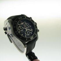 Breitling Superocean M2000 Blacksteel Limited Edition