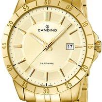 Candino Elegance C4515/2 Herrenarmbanduhr Klassisch schlicht