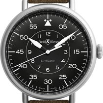 Bell & Ross Vintage WW1 Military