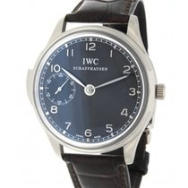 IWC Portoghese Minute Repeater Limited Edition 250pz 5242...