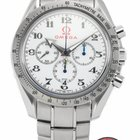 """Omega Speedmaster Specialities: Olympic Collection """"Broad..."""