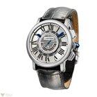 Cartier Calibre Rotonde de Cartier Central Chronograph 18K...
