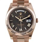 Rolex Oyster Perpetual Day-Date 228235 chorp