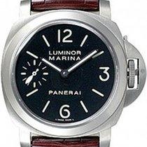 Panerai Luminor Marina Hand-Wound PAM 177