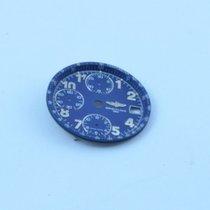 Breitling Zifferblatt Chronomat Chronograph Rar Val 7750 Dial...