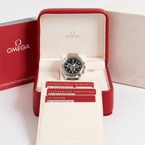 Omega Speedmaster Broad Arrow Co-Axial 321.10.44.50.01.001