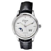 Glashütte Original Men's Senator Perpetual Calendar Watch