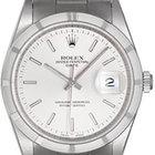 Rolex Date Steel Men's Watch 15210