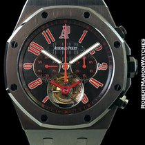 Audemars Piguet Royal Oak Offshore Las Vegas Strip Tourbillon...