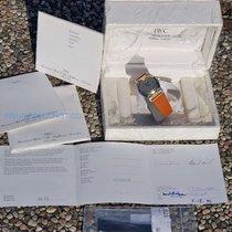 IWC Ingenieur Del 1993 Con Corredo Completo In Eccellenti...