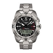 Tissot Touch Collection T-Touch Expert T013.420.44.202.00