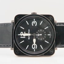 Bell & Ross BRS Aviation BRS-98 Quartz (With Papers)