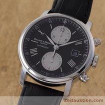 Baume & Mercier Classima Xl Chronograph Automatik 65591