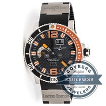 Ulysse Nardin Marine Diver Perpetual Limited Edition 330-90-3