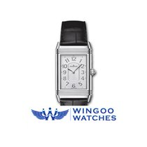 Jaeger-LeCoultre - Grande Reverso Lady Ultra Thin Duetto Duo...