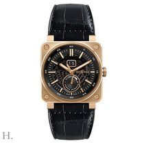 Bell & Ross BR 03-90 Rose Gold
