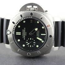 Panerai Luminor Submersible 1950 2500M 3 Days - PAM 364