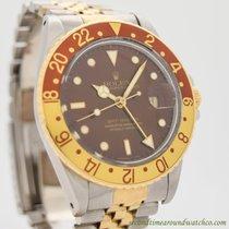 Rolex GMT - Master Ref. 16753