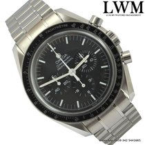 Omega Speedmaster 35705000 Moonwatch Professional Full Set 2006's
