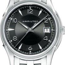 Hamilton Jazzmaster Gent Quartz H32411135 Herrenarmbanduhr...