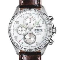 Atlantic Worldmaster Chronograph Automatic