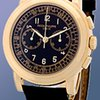 Patek Philippe Gent&#39;s 18K Yellow Gold  Ref # 5070-J...