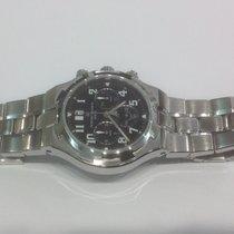 Vacheron Constantin Chronograph Overseas And steel