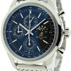 Breitling Transocean Chronograph Watch 1461 A1931012/BB68
