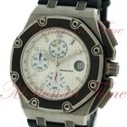 Audemars Piguet Royal Oak Offshore Juan Pablo Montoya, ...