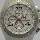 "Technomarine ""Cruise Magnum Chrono White"" New, onworn"