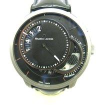 Maurice Lacroix Pontos Décentrique moon phase Ltd edt.