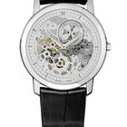 Vacheron Constantin Traditionnelle Openworked Manual Wind 30mm...