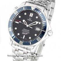 Omega Seamaster Diver James Bond Limitiert