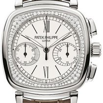 Patek Philippe 7071G-001 Complications Ladies Chronograph 35 ×...