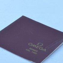 Omega Anleitung Manual Caliber 1455