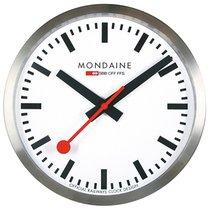 Mondaine A995.CLOCK.16SBB Wanduhr 40 cm