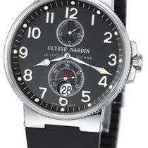 Ulysse Nardin Maxi Marine Chronometer 263-66-3.62