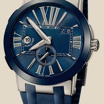 Ulysse Nardin Dual Time Executive Dual Time 43mm