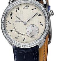 Hermès Arceau Le Temps Suspendu GM 38mm 040283WW00