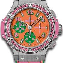 Hublot Big Bang Pop Art 41mm 341.sp.4779.lr.1233.pop15