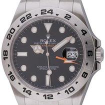 Rolex - Explorer II : 216570