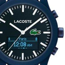 Lacoste 2010882 12.12 Smartwatch Contact Herren 43mm 3ATM