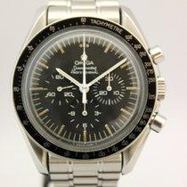 Omega Speedmaster Moonwatch ST 145022 Tritium