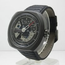 "Sevenfriday V3/01/NFC V Series  V3-01 ""SPEEDO"" Steel"