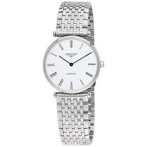 Longines La Grande Classique de Automatic Ladies Watch