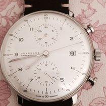 Junghans Chronomètre Max Bill